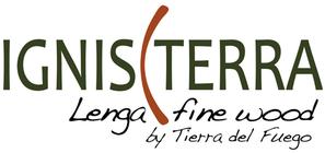 Cliente IGNISTERRA, Imagen Corporativa, Desarrollo web y Gráfica aplicada
