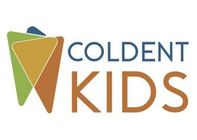 Cliente COLDENT, proyecto de imagen corporativa