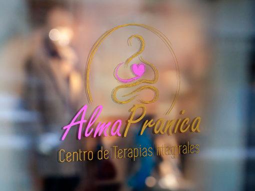 ALMA PRANICA
