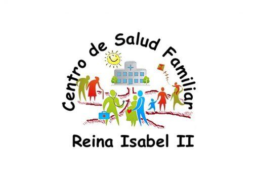 "CESFAM ""REINA ISABEL II"""