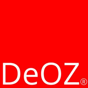 Logotípo Estudio DEOZ