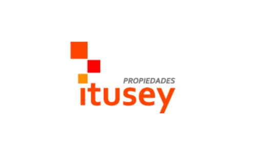 Diseño página web Corredor de Propiedades Itusey - Estudio DEOZ