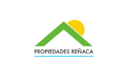 Diseño página web Corredor de Propiedades Reñaca - Estudio DEOZ