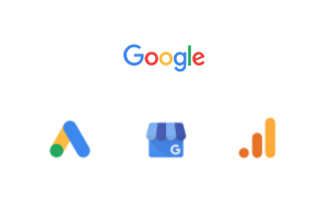posicionamiento herramientas google