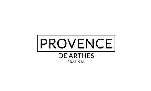 Imagen corporativa PROVENCE DE ARTHES COSMÉTICA - Estudio DEOZ